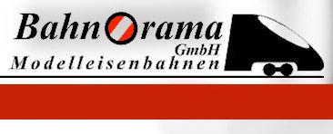 Bahnorama Modelleisenbahnen GmbH E-Shop