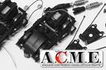 Acme H0 Ersatzteile