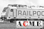 Acme H0 Loks und Triebwagen DC
