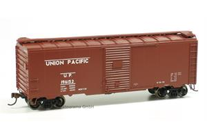 Athearn H0 UP Güterwagen 40' Youngstown #196152