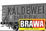 Brawa H0 Güterwagen