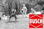 Busch H0 Funktionsmodelle