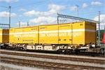 Creanorm N Post-Containerwagen 720/593
