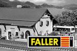 Faller H0 Bausätze Schweiz