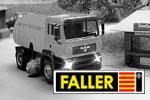 Faller H0 Car System Analog Fahrzeuge, Sets