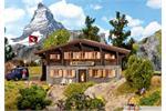 Faller H0 Schweizer SAC-Hütte