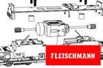 Fleischmann N Ersatzteile