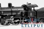 Liliput H0 Loks und Triebwagen Schweiz