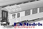 LS Models N Personenwagen