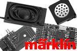 Märklin Digital Lokdecoder und Loksounddecoder