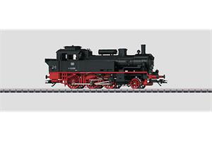 Märklin H0 MyWorld (AC Digital) DB Tenderlok BR 74