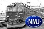 NMJ H0 NSB Loks und Triebwagen