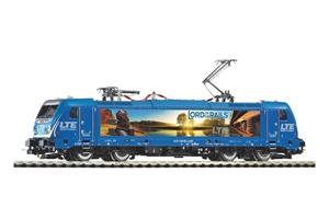 Piko H0 (DC) LTE Zweikraftlok BR 187 Lord of the Rails, Ep. VI