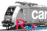 Railtop H0 Lokomotiven DC