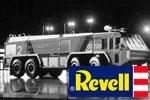 Revell Bausätze Spezialfahrzeuge