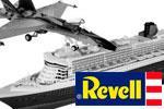 Revell Bausätze