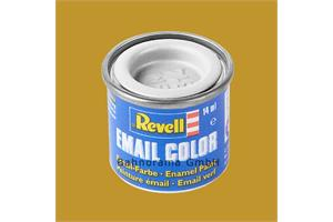 Revell Email Color 192 Messing metallic deckend 14 ml