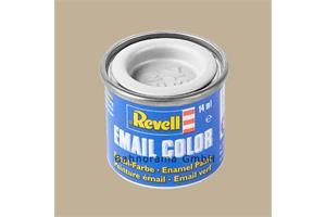 Revell Email Color 89 Beige matt deckend RAL 1019 14 ml