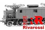 Rivarossi H0 Loks und Triebwagen DC