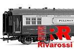 Rivarossi H0 Personenwagen