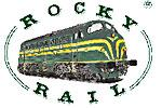 Rocky-Rail H0 Doppelgelenkwagen T3000e