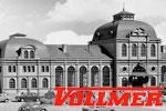 Vollmer H0 Bausätze Bahn