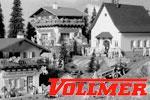 Vollmer H0 Bausätze Schweiz
