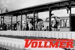 Vollmer N Bausätze Bahn