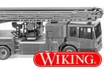 Wiking H0 Einsatzfahrzeuge