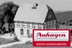 Auhagen H0 Bausätze Stadt, Land, Wohnen
