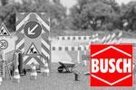 Busch H0 Detailgestaltung