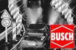 Busch H0 Lichteffekte und Lichtfunktionsmodelle