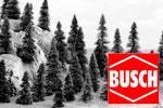 Busch N Bäume, Sträucher, Hecken, Wiesen, Felder