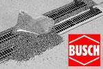 Busch N Unterbau, Gleisbau, Fertiganlagen