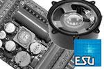 ESU Digital Decoder LokSound XL