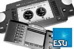 ESU Digital Zentralen und Handregler