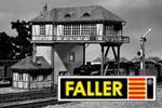 Faller H0 Bausätze Bahn