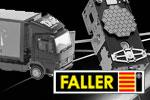 Faller H0 Car System Digital 3.0