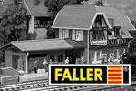 Faller Z Bausätze Bahn