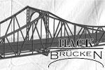 Hack H0 Zügelgurtbrücken