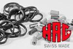 HAG H0 Verschleissteile