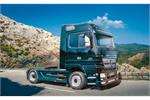 Italeri 1:24 MB Actros Black Edition