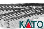 Kato H0 Unitrack Gleis