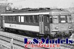 LS Models H0 SBB Triebwagen RBe 4/4 und RBe 540