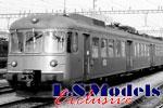 LS Models H0 SBB Triebzug RABDe 12/12 Mirage