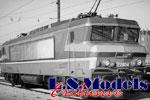 LS Models H0 SNCF Loks und Triebwagen