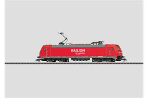Märklin H0 MyWorld (AC Digital) DB Elektrolok BR 185.2 Railion