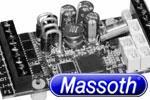 Massoth Digital Lokdecoder