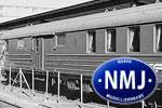NMJ H0 NSB Serie 1940