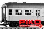 Piko G Personenwagen